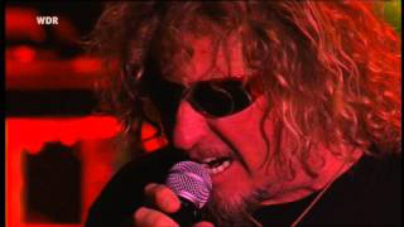 2012.01.19 - Chickenfoot - Rockpalast