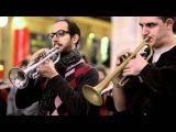 OEF 2011 Flashmob Orchestres en f