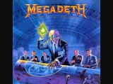 Megadeth - Holy Wars... The Punishment Due HQ