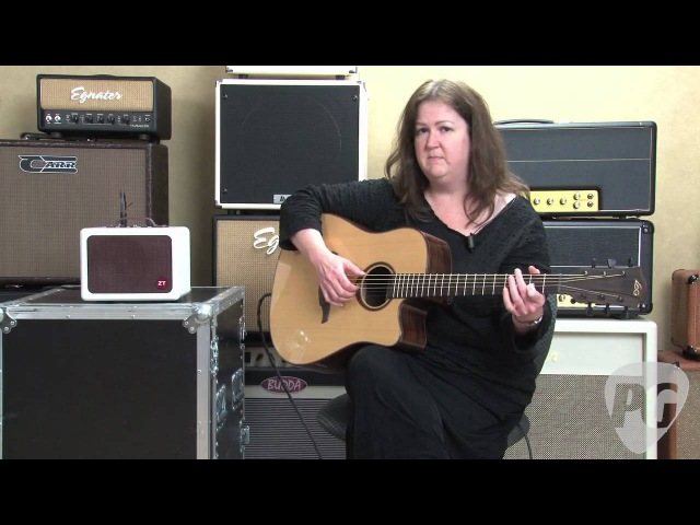 Video Review - Lag Tramontane T400DCE