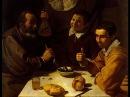 В музей - без поводка / Диего Веласкес Завтрак