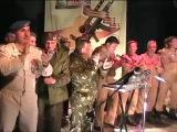 Эдуард Сычёв   -   Давно для Нас Закончились Бои
