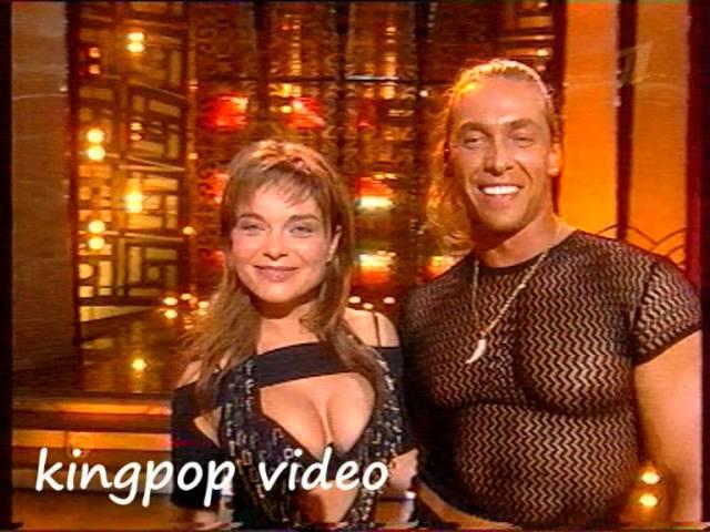 Наташа Королева и Тарзан рай там где ты стриптиз от Наташи Большая премьера 06 2005 иван ургант