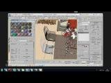 Материал Multi/sub-object в 3D Max. Шпаргалка ч.38