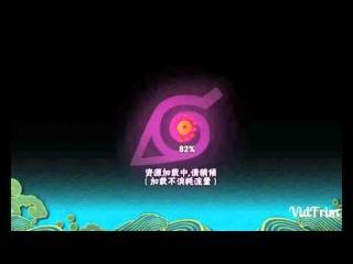 Naruto mobile #14.Jiraya,Kakashi,Zabuza gameplay.