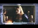Queen Jane Seymour ( Anita Briem & Annabelle Wallis)