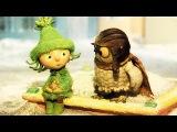 Cказка про ёлочку. Новогодний мультфильм для детей