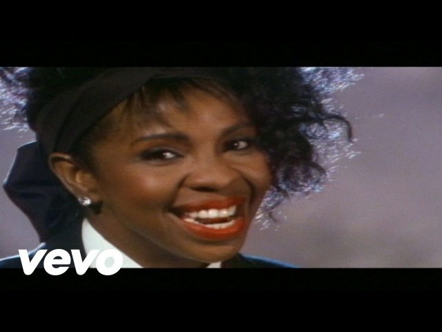 Gladys Knight The Pips - Love Overboard