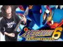 Mega Man Battle Network 6 SURGE OF POWER - Metal Cover || ToxicxEternity