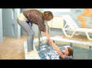 Two Girls Get Wet Fully Clothed (HD)
