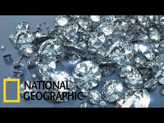 С точки зрения науки: Супералмазы (National Geographic HD)