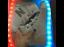 """Александра Кабаева on Instagram Мой день начался с доставки святящих кроссовок от @g a w ledcross 😍🔥 огромный выбор быстрый сервис 😍❤️ глаза разбегаются 🙏🏻…"""""""