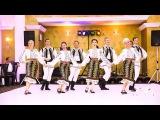 Ansamblul de dansatori profesionisti Ciprian Porumbescu