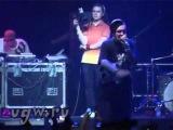 Баста и Гуф Одинокий Самурай 2010 liveКАЧЕСТВО