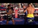 Gabriel Rosado vs Antonio Gutierrez - Full Fight