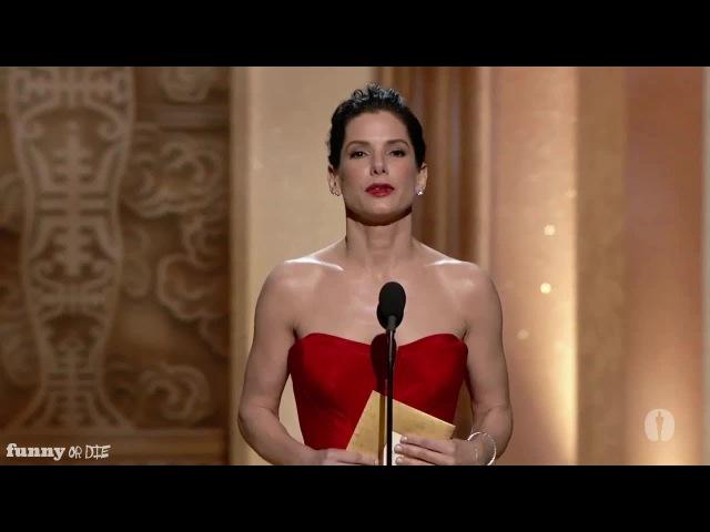 Oscars Best Handjob Award