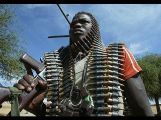 Взгляд изнутри: Сомалийские пираты (Документальные фильмы National Geographic HD)