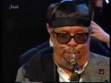 Gene Harris w Johnny Griiffin Frank Wess Jim Mullen etc - All The Things You Are (Live Video)