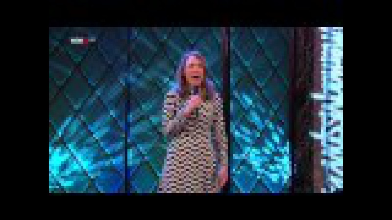 Carolin Kebekus - Keine Witze über Veganer - 07.03.2015