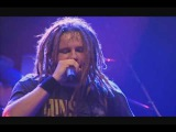 In Flames - Dial 595 - Escape (Live at Sticky Fingers, 2004, U&ampA DVD)