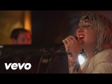 Hiatus Kaiyote - Boom Child (Live Alive on Fuse TV)