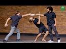 The PITI PETA HOFEN Teaser! - 3 countries, 3 jugglers, 3 objects