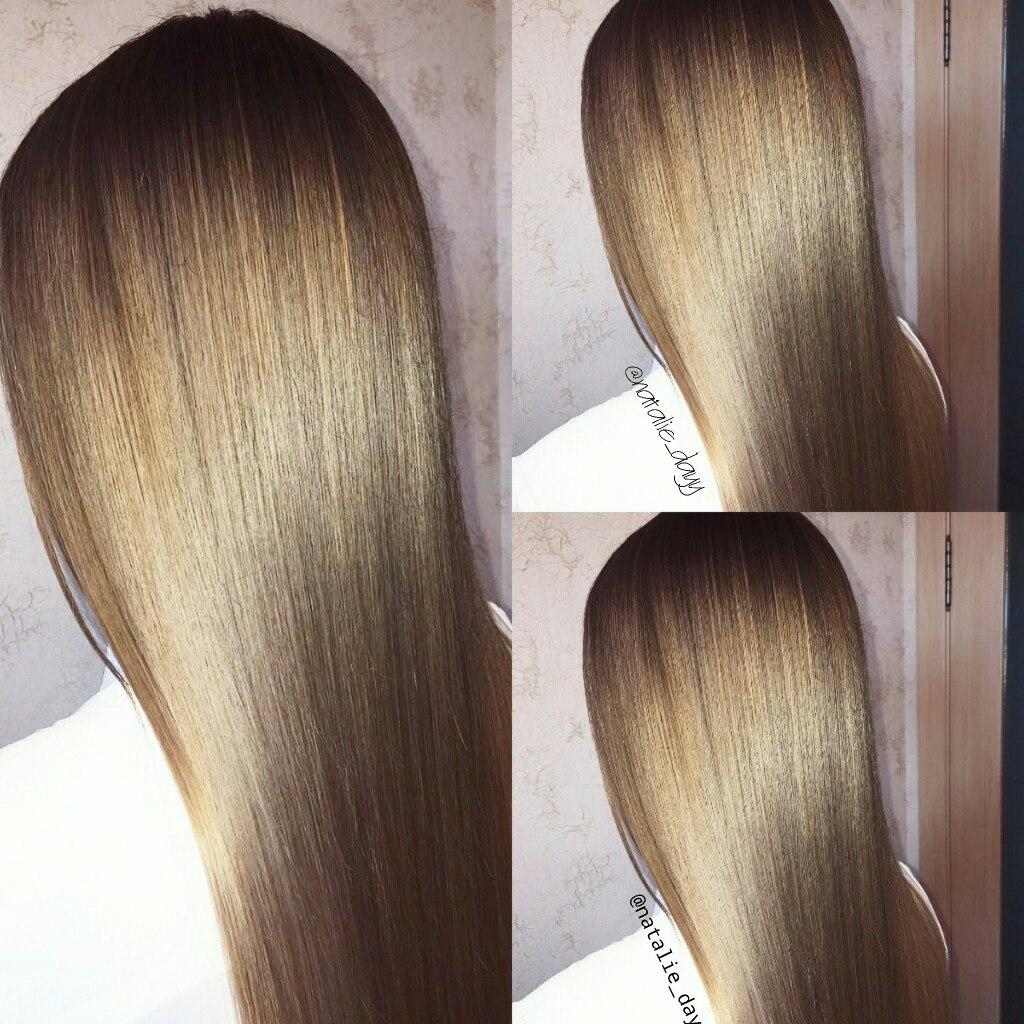 Кератиновое выпрямление волос, Кератиновое выпрямление, Выпрямление кератином