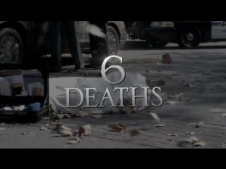 Милые обманщицы/Pretty Little Liars (2010 - ...) ТВ-ролик (сезон 5, эпизод 25)