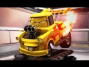 Тачки Мультачки Байки Мэтра серия 9 Мэтр в Цирке!