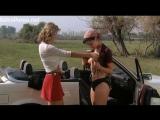 Девушка переодевает трусы в кино - видео из фильма