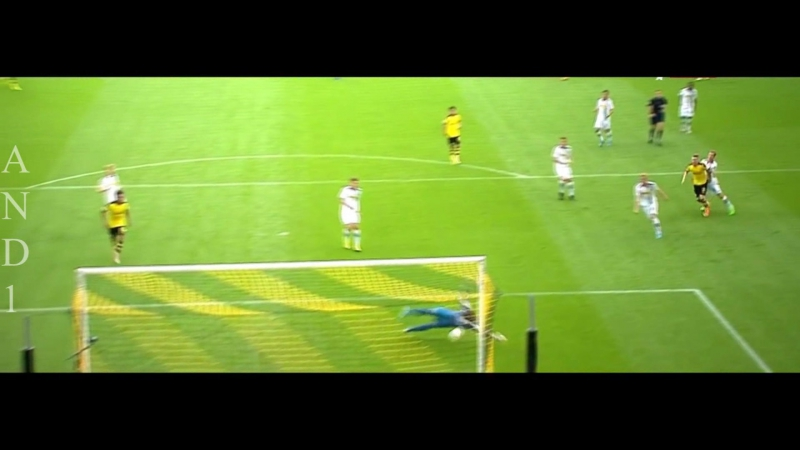 Marco Reus vine by AND1