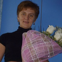 Анкета Диана Барышова