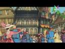 Ходячий замок/Hauru no ugoku shiro (2004) Русский ТВ-ролик