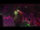 ┼ КРОВОСТОК ┼ — КУРТЕЦ (Live / 13-11-2015 / Red Клуб, Москва) [запись с концерта]