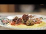 Классическая итальянская кухня от Микелы - часть 1