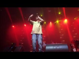 CENTR (Guf, Птаха, Slim) - Аватар (live) 02.04.2016