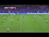 Франция - Германия (1 тайм) Polsat Sport Extra HD