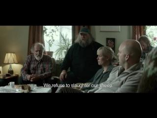 Бараны / Rams / Hrutar трейлер 2015 Trailer (2016)