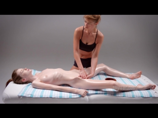 Hegre-art - seductive sensual massage [эротика, мастурбация, массаж, порно, xxx, 18+]