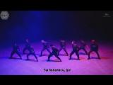[РУСС. САБ] EXO - Monster Music Video