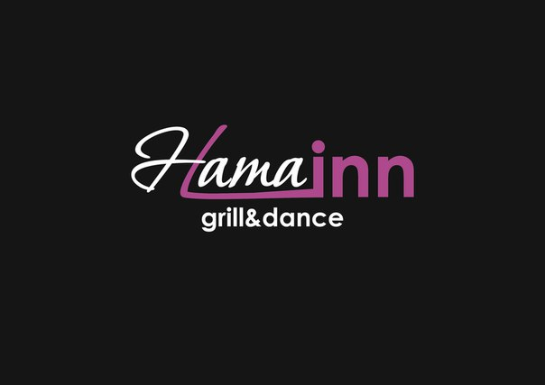 Логотип NATA INN ( GRILL & DANCE)