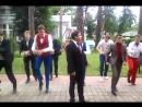 Пародия как Медведев танцует