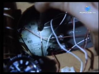 Kojak 2x21 El terrorista de la buena suerte