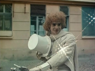 Незнайка с нашего двора (1983). 1-я серия
