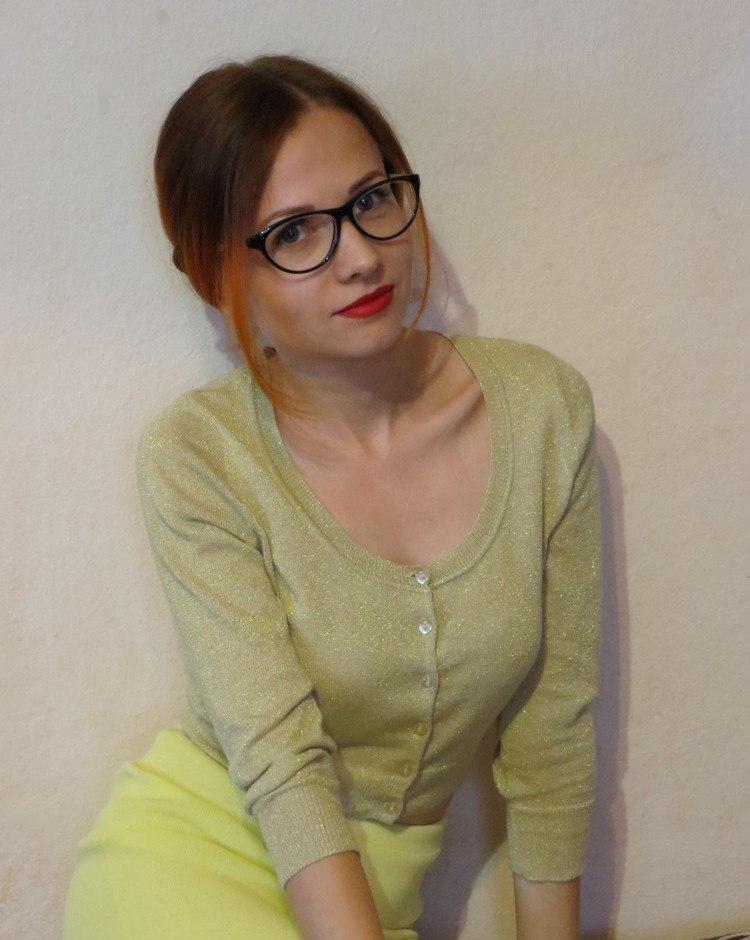 Ірина Русіна, Гусятин - фото №7