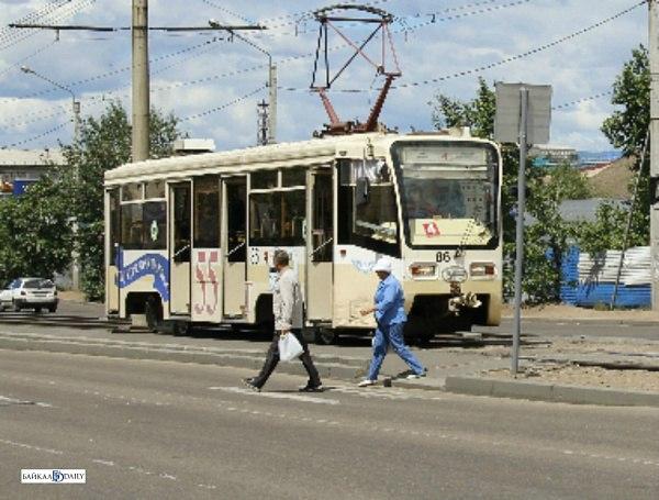 В Улан-Удэ хотят пустить трамвай на Восточный