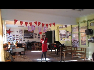 Loretto - big love show 3  часть