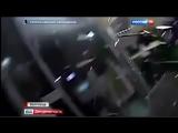 Граната против банкомата: в Волгограде задержали двоих грабителей-неудачников