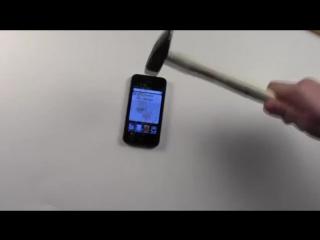 Очень крутая защитная пленка для айфона