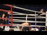 Пристенский Вячеслав Tech-KREP FC: БИТВА В СИБИРИ 12.02.2016 год